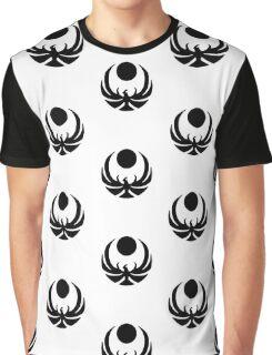 Nightingales Graphic T-Shirt