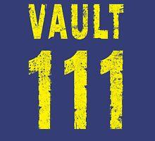Vault 111 Hoodie