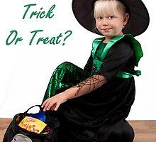 trick or treat by wendywoo1972