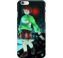 Chara iPhone Case/Skin