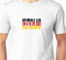 Deutschland Patriot Unisex T-Shirt