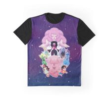 Protectors of the Universe Graphic T-Shirt