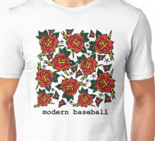 Mobo Florals Unisex T-Shirt