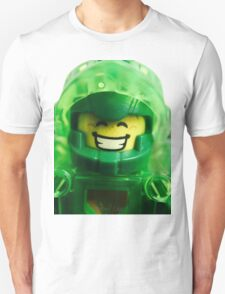 Green is MY color T-Shirt