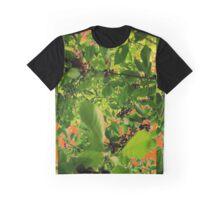 Summer Heat Graphic T-Shirt