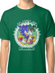 2½ Decades of Blast Processing Classic T-Shirt