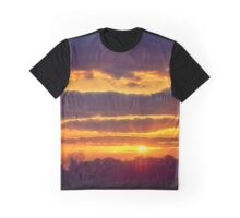 Sun Salutations Graphic T-Shirt