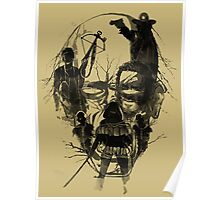 Dead Walker Poster