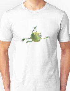Blurry Mike Wazowski  Unisex T-Shirt