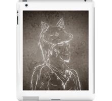 Wolf Cult iPad Case/Skin