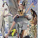 Why Dada Ripped Futurists. by Andreav Nawroski