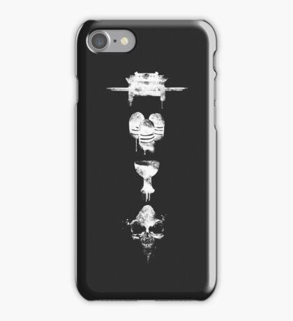 MacGuffins iPhone Case/Skin