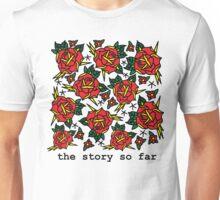 TSSF Florals Unisex T-Shirt