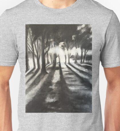 Sawmillers harbourside park Unisex T-Shirt