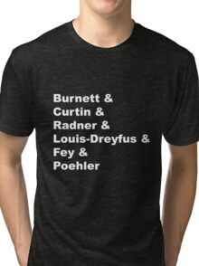 Women of Comedy Tri-blend T-Shirt
