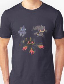 Shuppet Banette Mega Banette Unisex T-Shirt