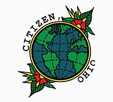 Citizen Globe Unisex T-Shirt