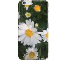Flower Mania  iPhone Case/Skin