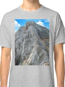 The way to go Classic T-Shirt