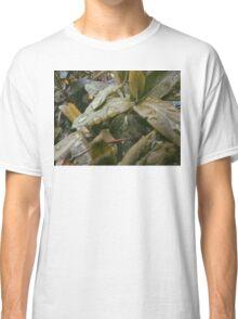 Leaves Classic T-Shirt