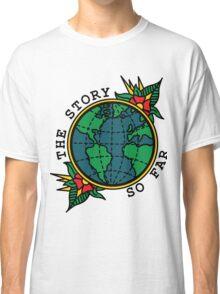 TSSF Globe Classic T-Shirt