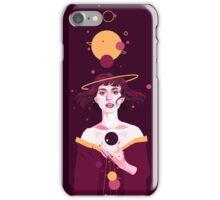 Lost Saint iPhone Case/Skin