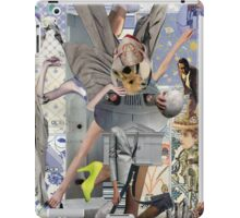 Why Dada Ripped Futurists. iPad Case/Skin