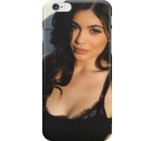 Kylie Jenner Lace 2 iPhone Case/Skin