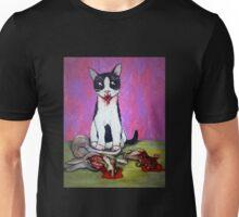 Kitty Killer Unisex T-Shirt