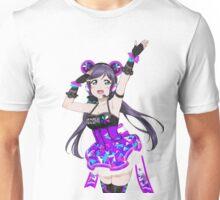 Love live - Cyber Nozomi Unisex T-Shirt