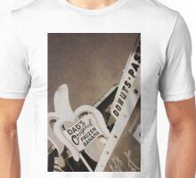 Dad's Original Frozen Banana, Balboa Island, CA Unisex T-Shirt