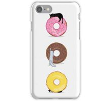 Cats and Doughnuts iPhone Case/Skin