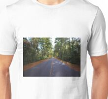 Rural Road Unisex T-Shirt