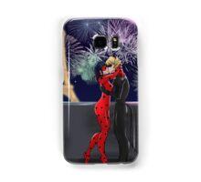 Miraculous Ladybug New Year Samsung Galaxy Case/Skin