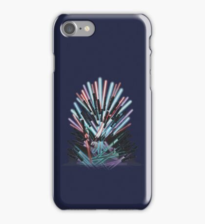 Throne Wars iPhone Case/Skin