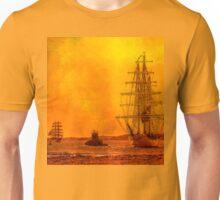 Morning of Glory  Unisex T-Shirt