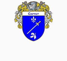 Garner Coat of Arms/Family Crest Unisex T-Shirt