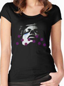 Powderfinger Women's Fitted Scoop T-Shirt