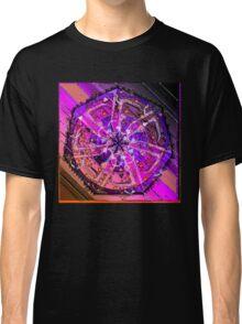 VIOLET VORTEX 38 Classic T-Shirt