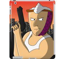Pie Hard NEW Variant iPad Case/Skin