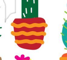 Cactus1 Sticker