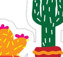 Cactus2 Sticker