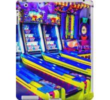 Neon Arcade iPad Case/Skin