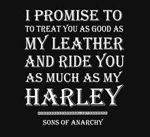 Harley-Davidson Lovers.! Unisex T-Shirt
