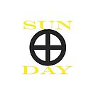 "SUN""fun""DAY by Shevaun  Shh!"