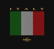 ITALY, EURO 2016 Unisex T-Shirt