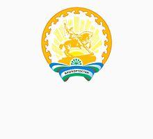 Coat of Arms of Bashkortostan Unisex T-Shirt