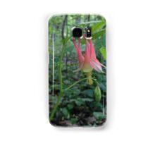 Belle Fleur Samsung Galaxy Case/Skin