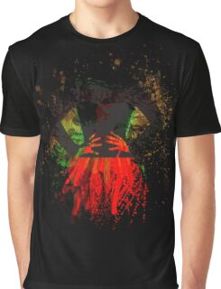 Light Party Graphic T-Shirt