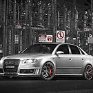 Sky Performance Audi RS4 by HoskingInd